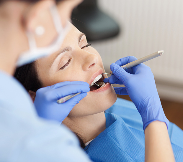 Laguna Hills Dental Restorations