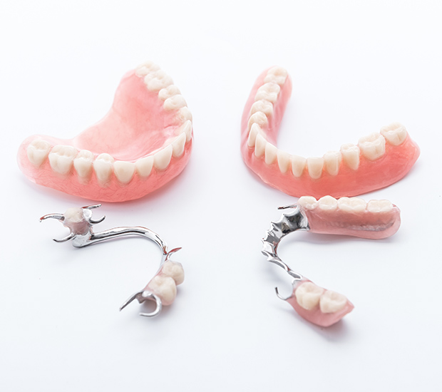 Laguna Hills Dentures and Partial Dentures