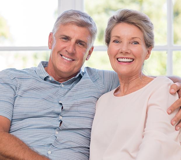 Laguna Hills Options for Replacing Missing Teeth