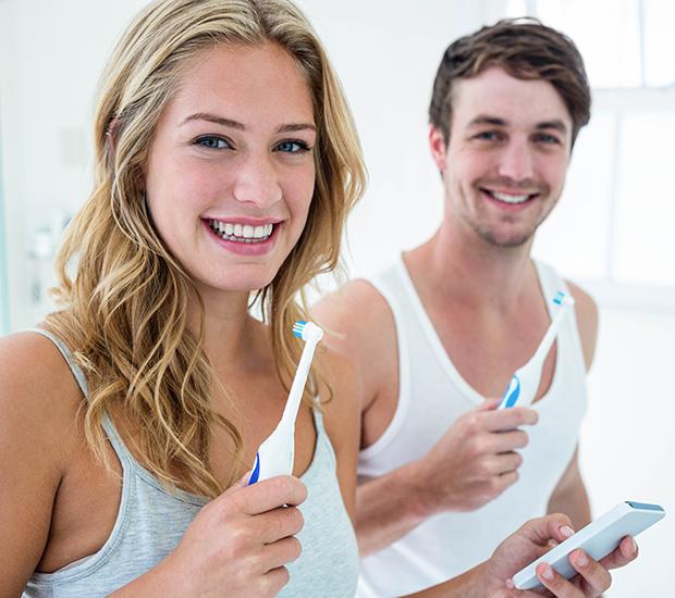 Laguna Hills Oral Hygiene Basics