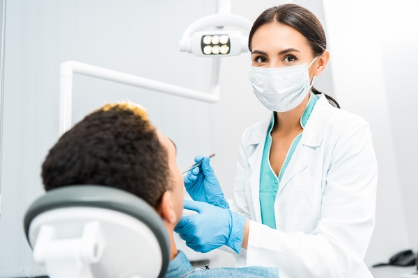When Is Dental Sedation Recommended?