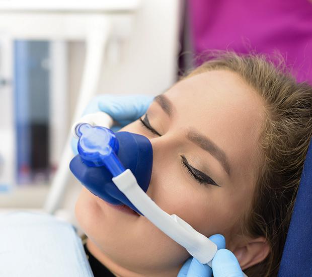 Laguna Hills Sedation Dentist