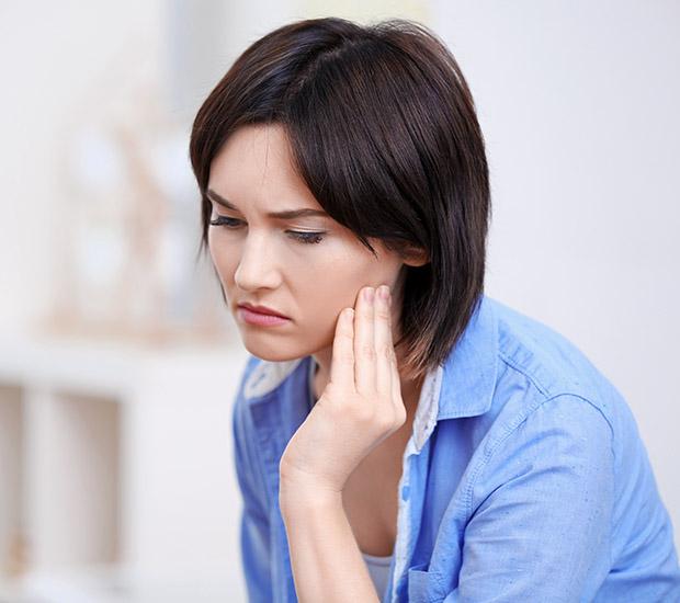 Laguna Hills Types of Dental Root Fractures